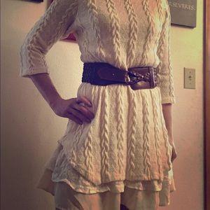 Reborn adorable dress! Perfect condition!